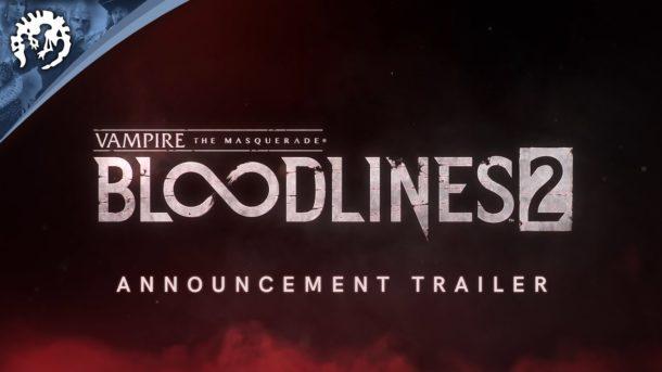 VAMPIRE: THE MASQUERADE – BLOODLINES bekommt eine Fortsetzung