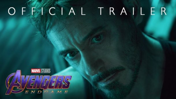 Whatever It Takes! Neuer Trailer: AVENGERS: ENDGAME