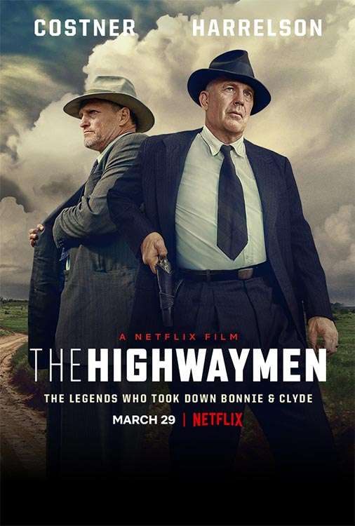 Bandit bespricht: THE HIGHWAYMEN
