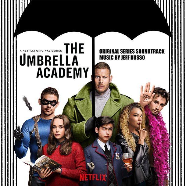Netflix bestätigt zweite Staffel von THE UMBRELLA ACADEMY