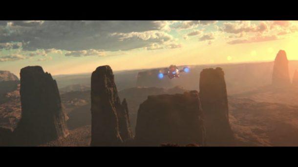 Gänsehaut: 15 Jahre nach dem Ende von FIREFLY fliegt die Serenity wieder