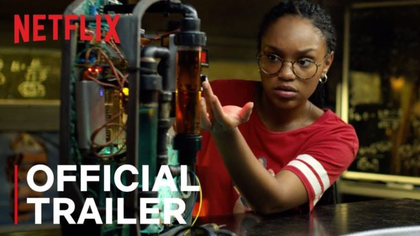 Trailer: Netflix´ SEE YOU YESTERDAY