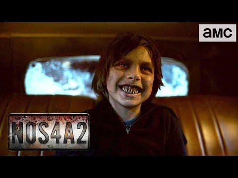 Trailer: NOS4A2