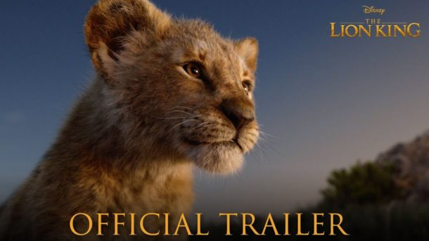 Wimoweh: Neuer Trailer zu THE LION KING