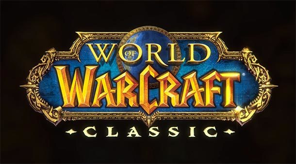 WORLD OF WARCRAFT CLASSIC startet am 27. August 2019