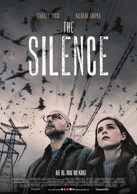 Bandit bespricht: THE SILENCE