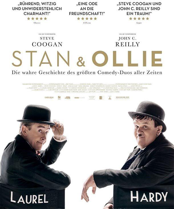 Bandit bespricht: STAN &OLLIE