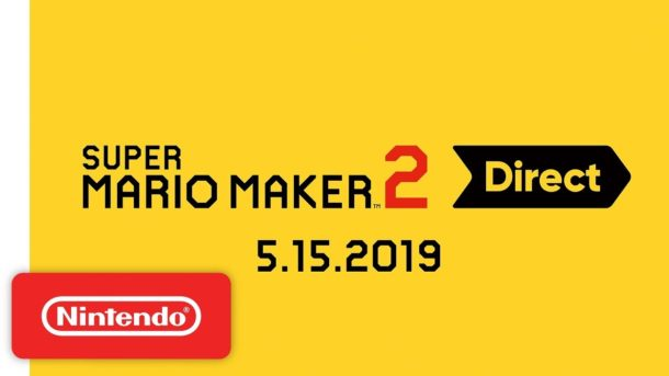 Im Juni: SUPER MARIO MAKER 2