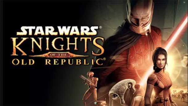 STAR WARS – KNIGHTS OF THE OLD REPUBLIC: Film in Arbeit