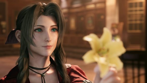 Trailer: FINAL FANTASY VII REMAKE
