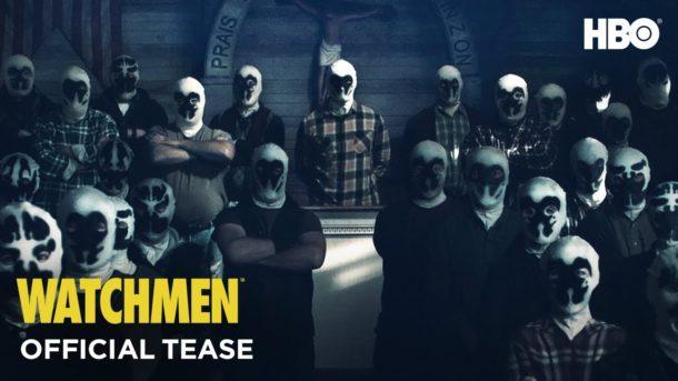 Trailer: HBOs WATCHMEN
