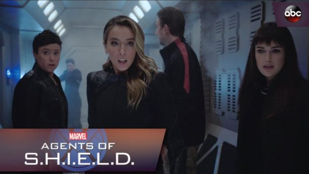 Trailer: MARVEL›S AGENTS OF S.H.I.E.L.D. Season 6