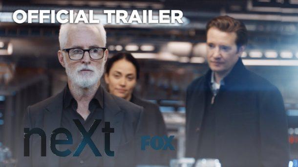 Trailer: »neXt«