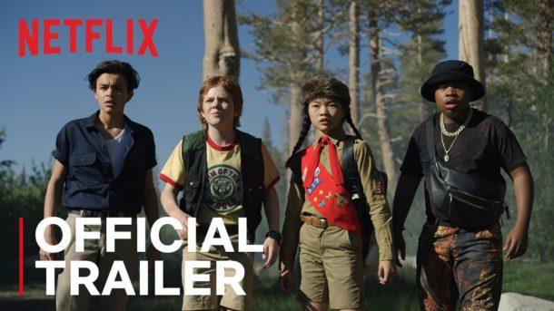 Trailer: RIM OF THE WORLD