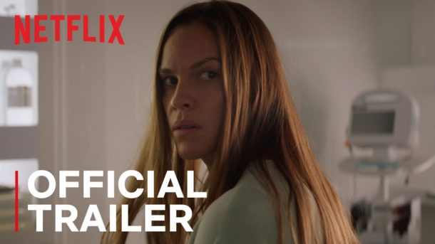 Trailer: Science Fiction-Film I AM MOTHER auf Netflix