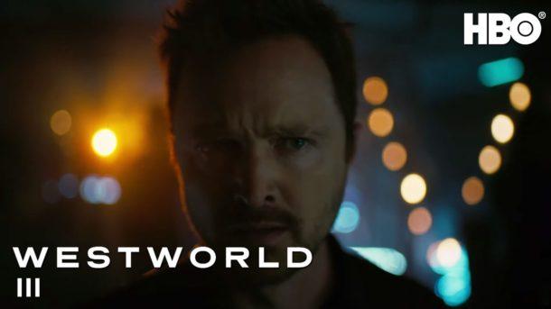 Trailer: WESTWORLD 3