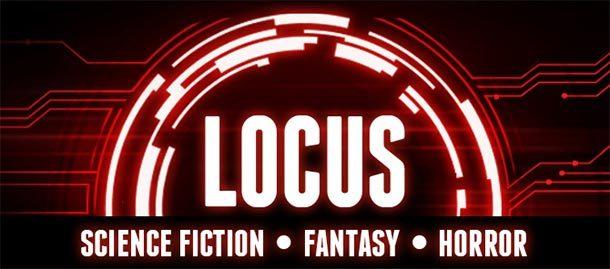 Locus Award-Gewinner 2019