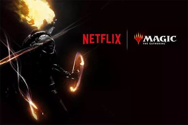 Russo-Brüder machen MAGIC THE GATHERING-Serie für Netflix
