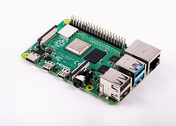 Überraschung: Raspberry Pi 4