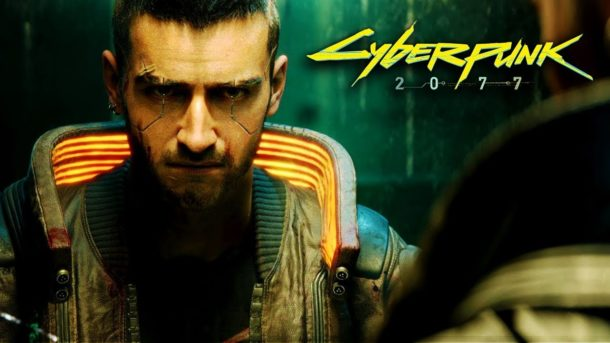 Cinematic Trailer: CYBERPUNK 2077