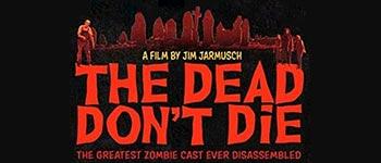 Bandit bespricht: THE DEAD DON'T DIE
