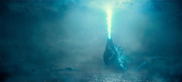 Bandit bespricht: GODZILLA – KING OF THE MONSTERS