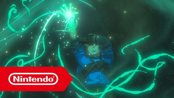 LEGEND OF ZELDA: BREATH OF THE WILD bekommt Fortsetzung