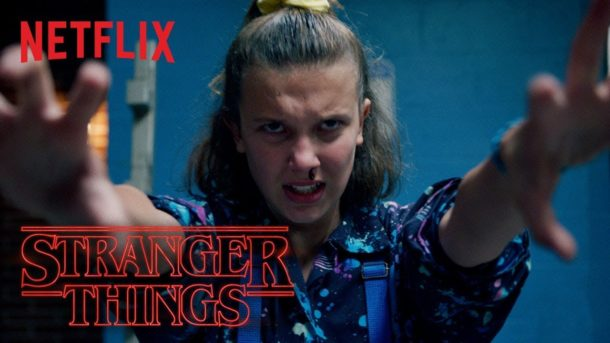 STRANGER THINGS Staffel drei: Finaler Trailer
