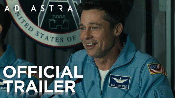 Trailer: AD ASTRA