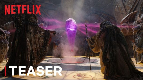 Trailer: THE DARK CRYSTAL: AGE OF RESISTANCE