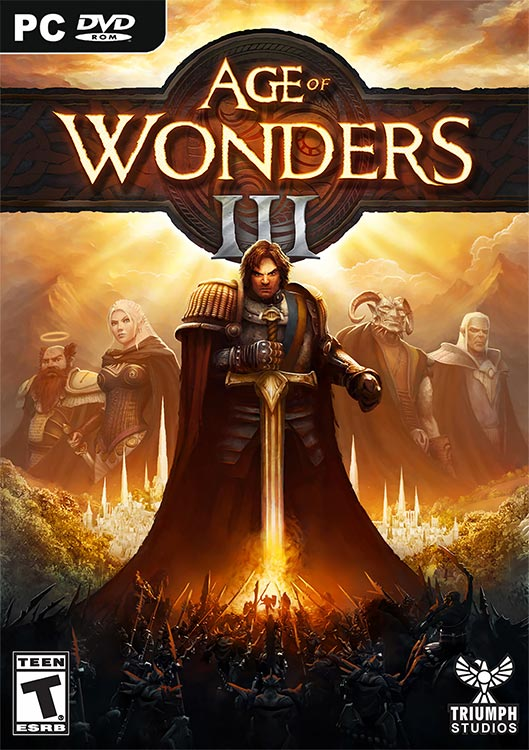 Für lau: AGE OF WONDERS III bei Steam