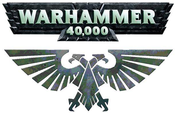 Frank Spotnitz entwickelt WARHAMMER 40000-Fernsehserie