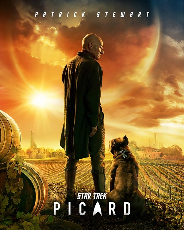 Poster: PICARD