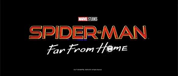 Don't text and swing – SPIDER-MAN: FAR FROM HOME