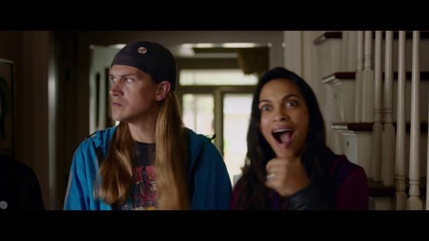 Fuck, yeah! Es war angekündigt, es kommt: JAY AND SILENT BOB REBOOT – official Trailer
