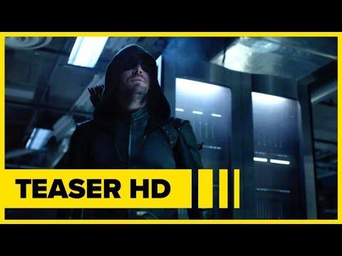 Teaser: Letzte Staffel ARROW