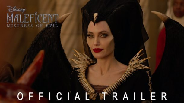 Trailer – MALEFICENT: MISTRESS OF EVIL