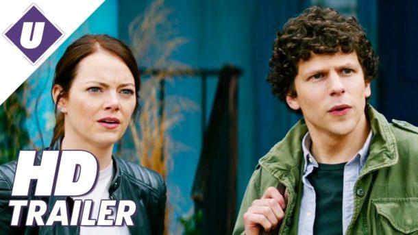 Trailer – ZOMBIELAND: DOUBLE TAP