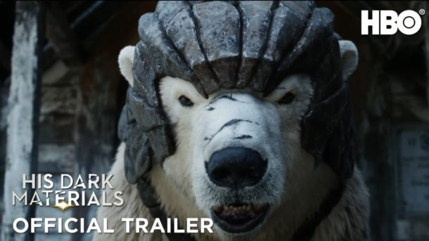 Wow! Trailer: HBOs und BBCs HIS DARK MATERIALS Staffel 1