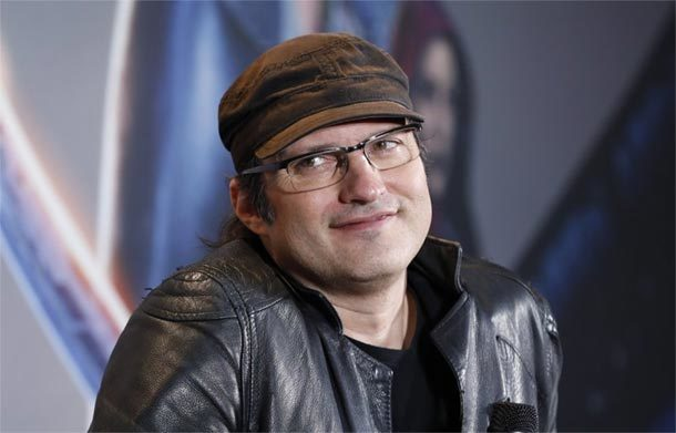 Robert Rodriguez macht WE CAN BE HEROES für Netflix