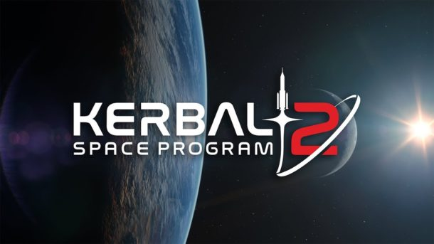 Trailer: KERBAL SPACE PROGRAM 2