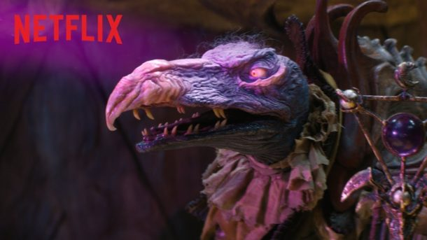 Trailer – THE DARK CRYSTAL: AGE OF RESISTANCE