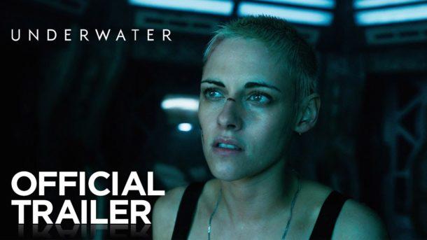 Trailer: UNDERWATER