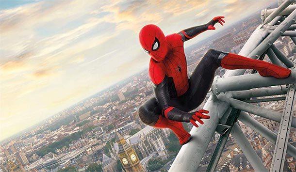 SPIDER-MAN: Sony und Disney einigen sich