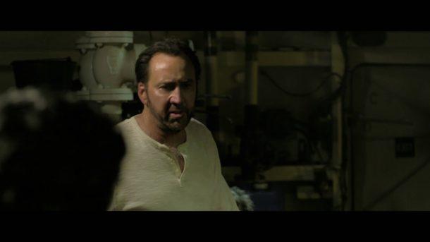 Nic Cage in einem Nic Cage-Film: PRIMAL