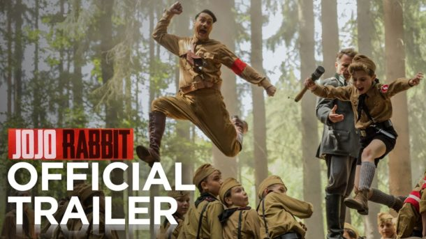 Trailer: JOJO RABBIT