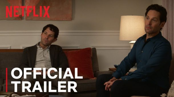Trailer: LIVING WITH YOURSELF mit Paul Rudd
