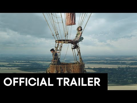 Trailer: THE AERONAUTS