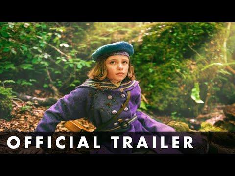 Trailer: THE SECRET GARDEN