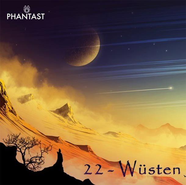 PHANTAST 22 ist erschienen